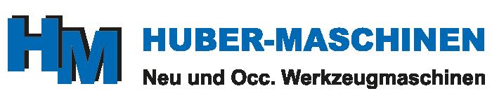 Maschinenhandel K. Huber AG